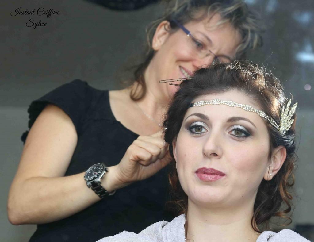 Coiffure et Maquillage Emilie Instant Coiffure