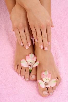 beaute des pieds Instant Coiffure