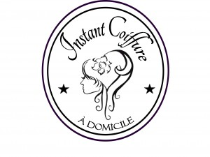 logo Instant Coiffure