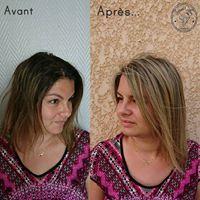 Illuminez vos cheveux ! Instant Coiffure Sylvie
